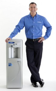 Culligan Bottle-Free® Water Coolers Barrie